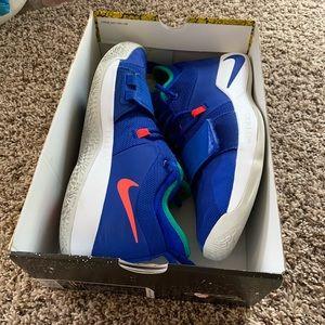 Nike PG 2.5. Men's size 12. Original box (no lid)